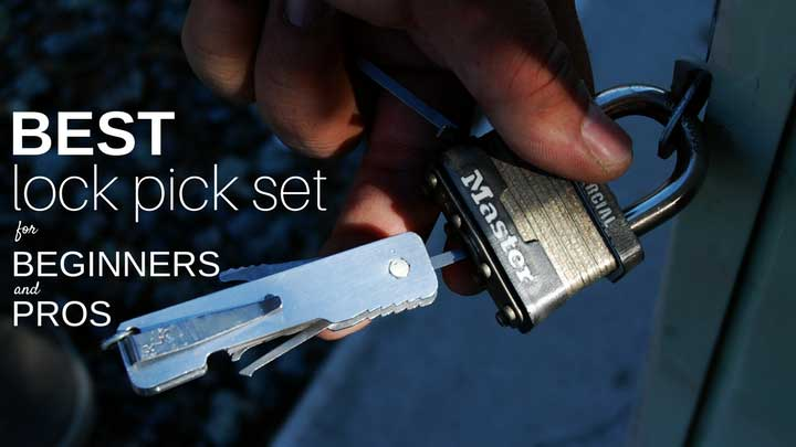 10 best lock pick sets in 2019 how to become a locksmith