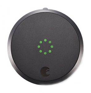 August Smart Lock + August Connect