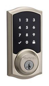 Kwikset SmartCode 916 Electronic Keypad Deadbolt