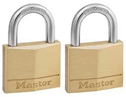 Master Lock 140T Padlock