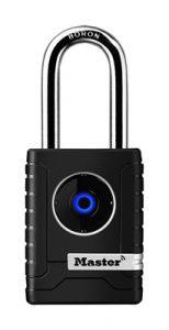 Master Lock Padlock Bluetooth