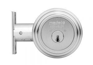 Medeco 11R503-19-1 Maxum Deadbolt