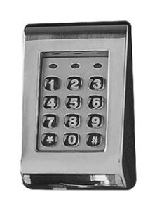 Sargent Keypad Cylindrical Lock