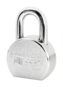 American Lock A700D
